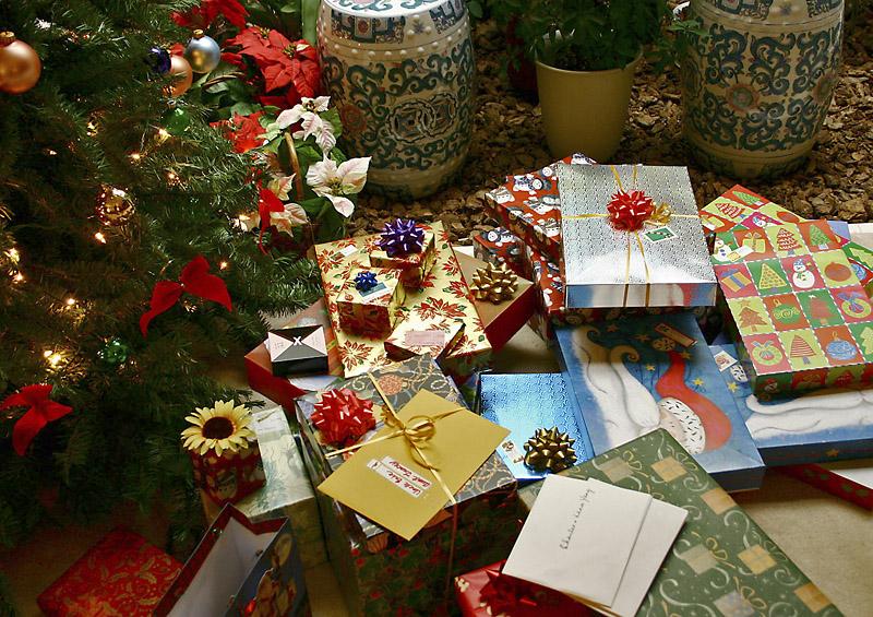 Odaberite savršene darove za Božić