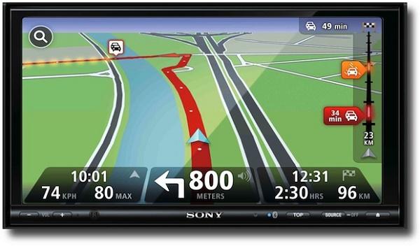 Sigurno do cilja uz dobru auto navigaciju