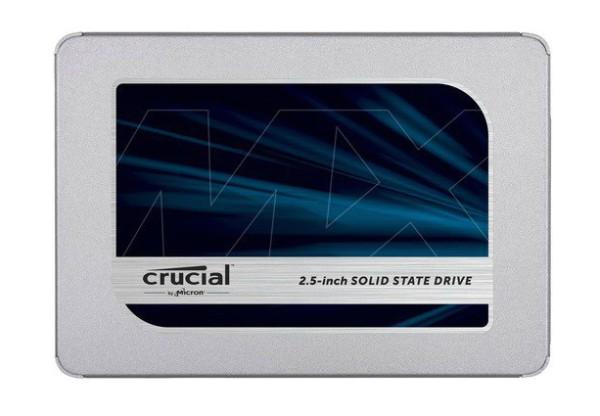 SSD disk znatno ubrzava računalo