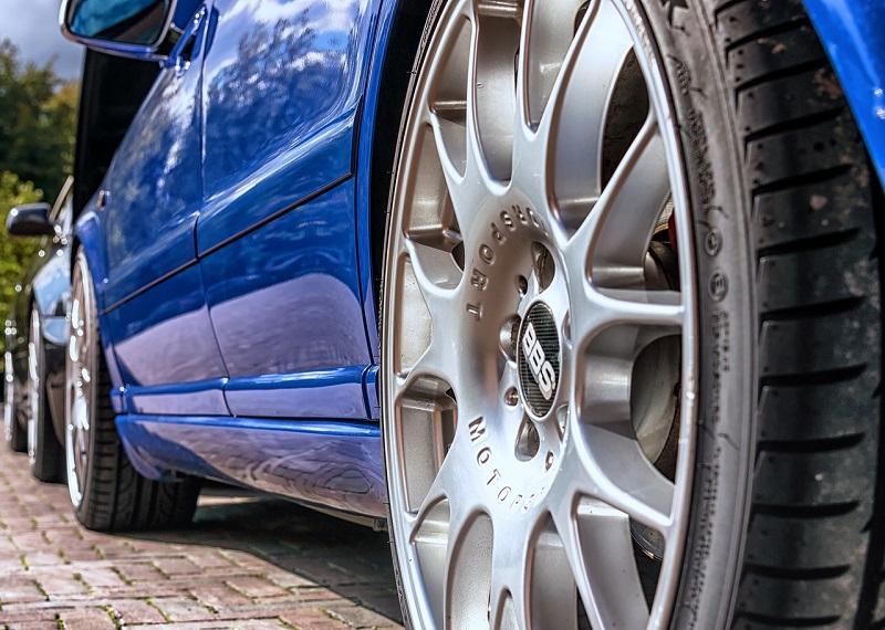 Gume za auto su bitan faktor sigurnosti na cesti