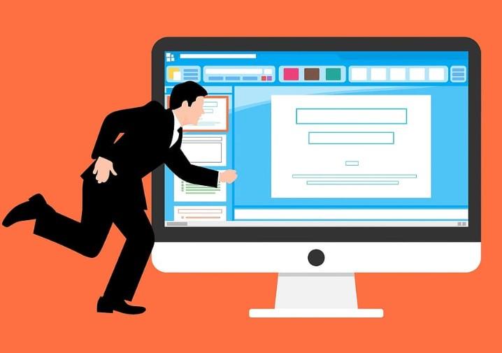 Samostalno provjerite dostupnost domene
