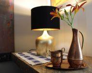 Dobra organizacija rasvjete počinje sa stolnim lampama