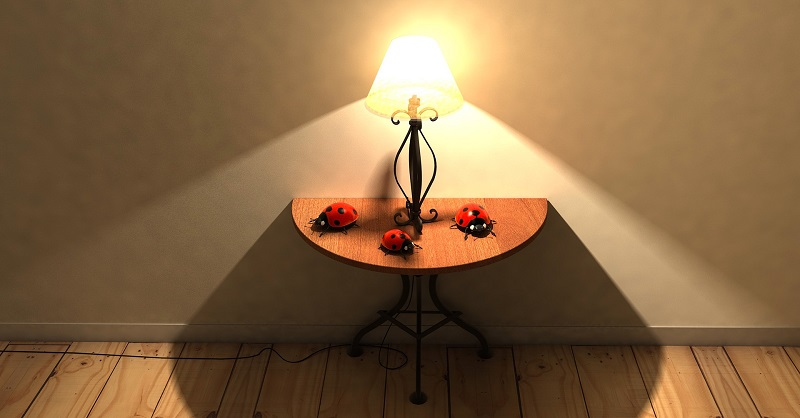 Najbolja stolna lampa