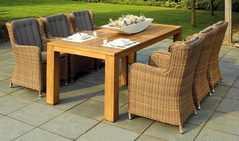 Vrtni stolovi