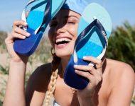 Dašak Brazila uz atraktivne cipele Havaianas
